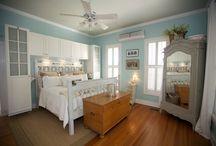 bedroom storage ideas / Collecting ideas for eventual bedroom reno . . .