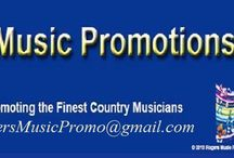 Rogers Music Promotions Artist Photo's / RogersMusicPromotions is simply and truly about real traditional country music; Please Join Us In Keeping Traditional Country Music Alive ! **COUNTRY FOR THE GOOD LIFE**