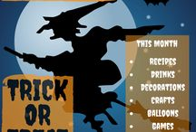 Halloween Fun for the whole family from Wonder Kids