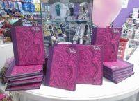violettás cuccok csak nektek