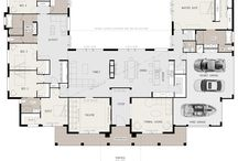 House plans - Dream, over the top