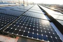 Solar Power / by Solar Electric Power Company
