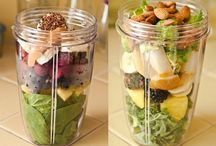 nutribullet love / Nutribullet recipes