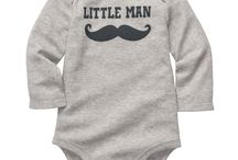 Newborn cuties / Our favorite newborn clothes and items