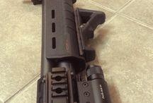 Shotguns I like