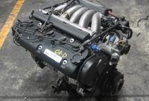 Dvigateli vtora upotreba / Двигатели втора употреба от автоморги в България