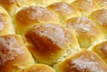 Breads / Biscuits / by Vicky Tooley