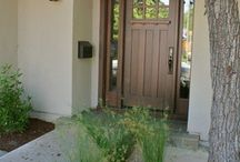 Front Door Impressions