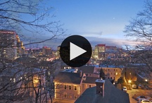 Timelapse Hub / The human eye will never capture the passing of time like these videos do. / by Providence College