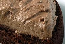 Bake Pia / Kaker og bakverk (boller)