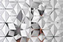 Geometric/Shape focused Partition Modules