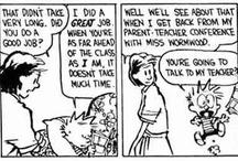 Classroom Conferences