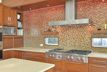 Modern Kitchen Ideas / Contemporary Kitchens by The Kitchen Source, Dallas | Fort Worth / by The Kitchen Source