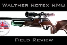 Walther Rotex Rm8