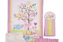 Owl Theme Nursery / Everything owl related to decorate your little ones room.   / by BabyBump