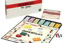 Infertility / by Lita Escobar