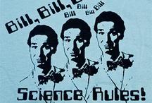 Science:D