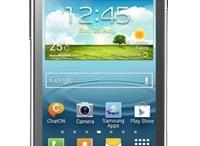 Samsung Galaxy Young Silver Deals