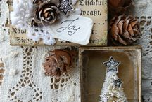 Kerst boxes
