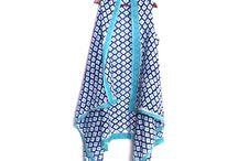 Pareo Dresses for Mamas
