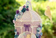 Art on Cakes, Despina Mara / Cakes