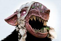 Masken Janana