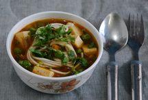 Arunachal Pradesh Recipes / Recipes of dishes from Arunachal Pradesh / by Gayathri Kumar