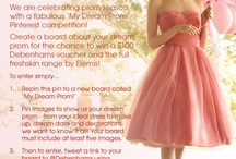 My dream prom