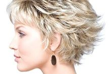 Hair Styles for Short Hair / Hair Styles for Short Hair