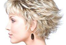 Hair cut / Hair cut