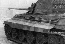 Germania -Heer -Panzer.