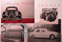Other things.... / Mostly stuff on old cars, particularly pre war Austins, Daimler 2.5 litre V8, Jaguar Mk 1/Mk 2 and early VW Beetles