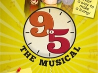 9 to 5: The Musical / by Barter Theatre