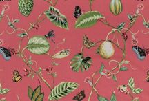 Fabrics (Marthas)