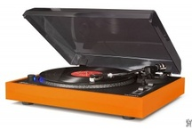 Crosley Turntables