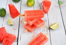 Summer eatings