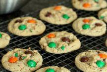 M m cookies