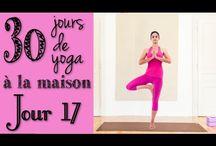 30 jours de yoga