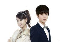 Luhan & Iu