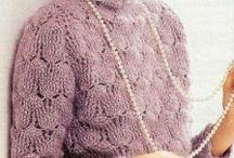 truien met lange mouw