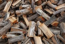 Manuka Firewood for Pizza Ovens / Cooking with aromatic firewood