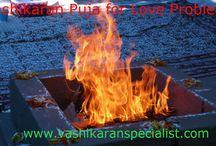 Vashikaran Puja for Love Problems