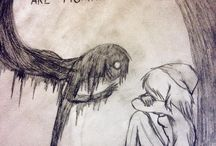 depression/psycho