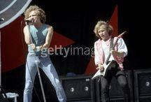 """Lou Gramm  - live '82 Oakland Coliseum / tour """"4"""""""