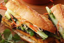 Vietnam Yemekleri / Bu lezzetleri tatmak için tek yapmanız gereken Vietnam turlarına katılmak. bit.ly/MNGTurizm-vietnam-turlari-p