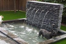 waterfonteine