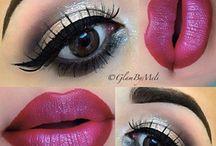 Make upjes