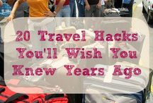 Travel Hacks & Tips