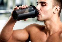 Health Muscle / Health Muscle