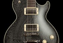 Collings CL Deluxe - Doghair Finish
